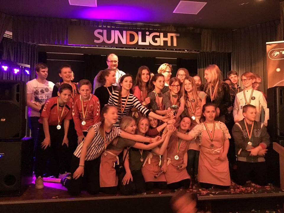 sundlight-groep8